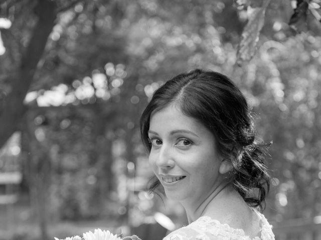 El matrimonio de Rodrigo y Marlene en Buin, Maipo 50