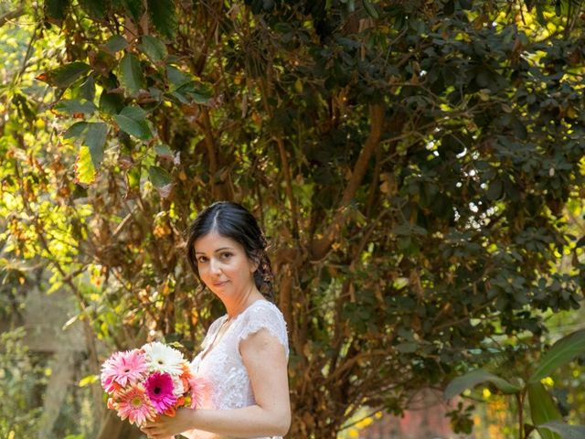 El matrimonio de Rodrigo y Marlene en Buin, Maipo 52
