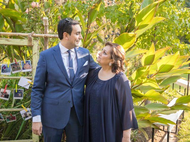 El matrimonio de Rodrigo y Marlene en Buin, Maipo 56