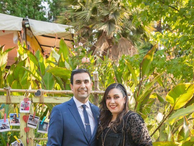 El matrimonio de Rodrigo y Marlene en Buin, Maipo 58