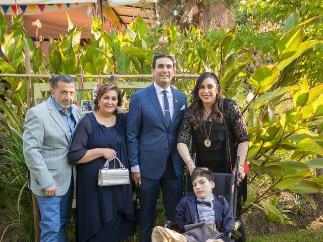 El matrimonio de Rodrigo y Marlene en Buin, Maipo 59