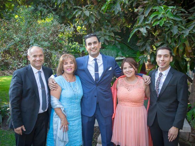 El matrimonio de Rodrigo y Marlene en Buin, Maipo 62