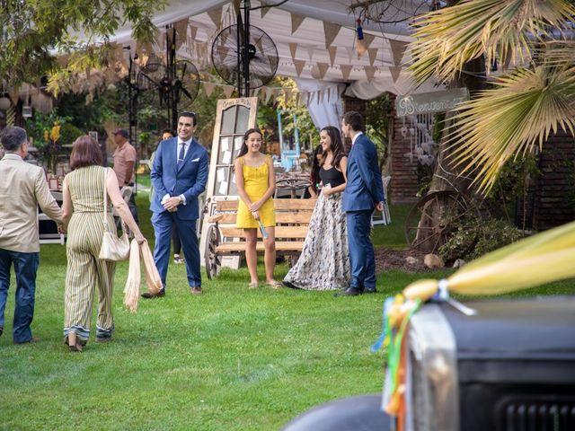 El matrimonio de Rodrigo y Marlene en Buin, Maipo 65