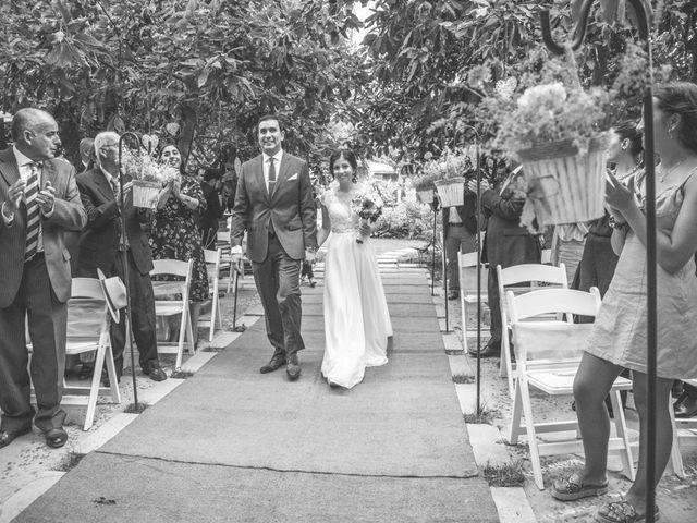 El matrimonio de Rodrigo y Marlene en Buin, Maipo 72