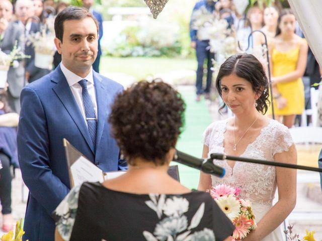 El matrimonio de Rodrigo y Marlene en Buin, Maipo 74