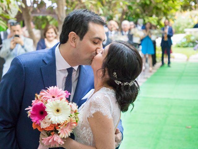 El matrimonio de Rodrigo y Marlene en Buin, Maipo 77