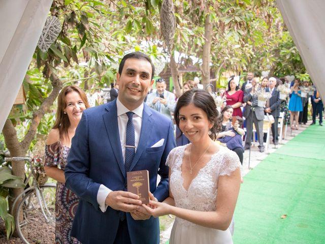 El matrimonio de Rodrigo y Marlene en Buin, Maipo 82