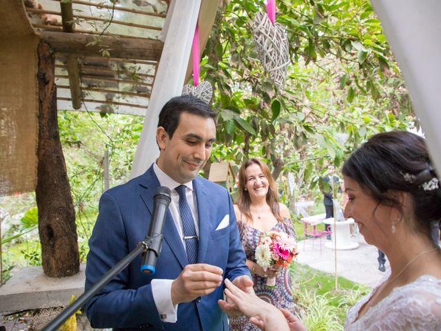 El matrimonio de Rodrigo y Marlene en Buin, Maipo 84
