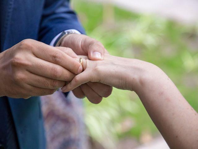 El matrimonio de Rodrigo y Marlene en Buin, Maipo 85