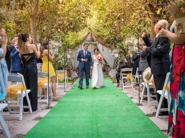 El matrimonio de Rodrigo y Marlene en Buin, Maipo 88