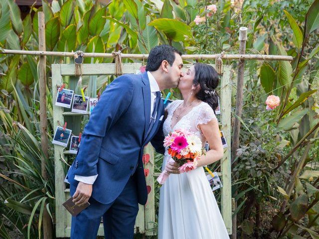 El matrimonio de Rodrigo y Marlene en Buin, Maipo 92