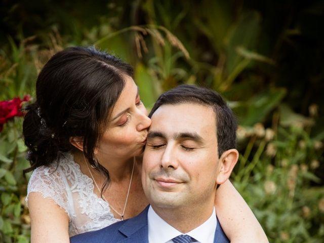 El matrimonio de Rodrigo y Marlene en Buin, Maipo 94