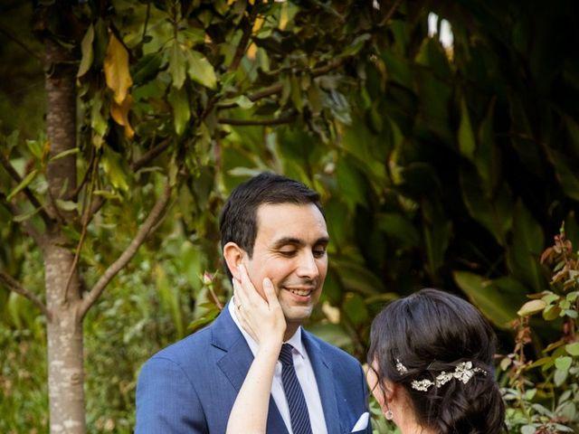 El matrimonio de Rodrigo y Marlene en Buin, Maipo 95