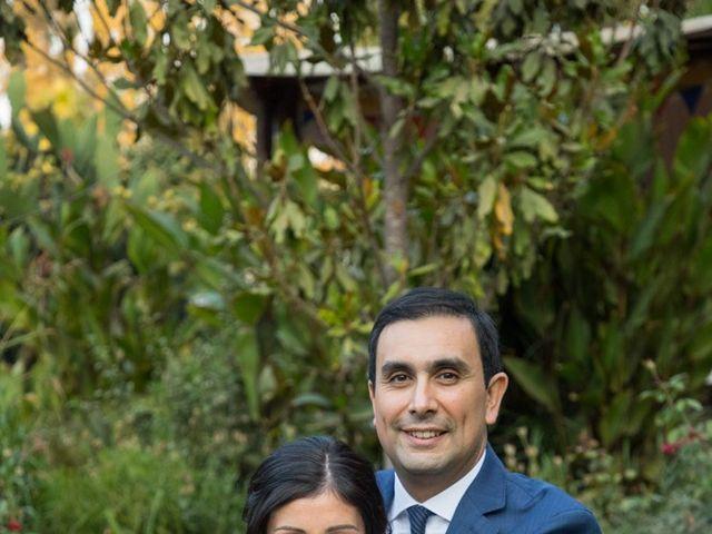 El matrimonio de Rodrigo y Marlene en Buin, Maipo 96