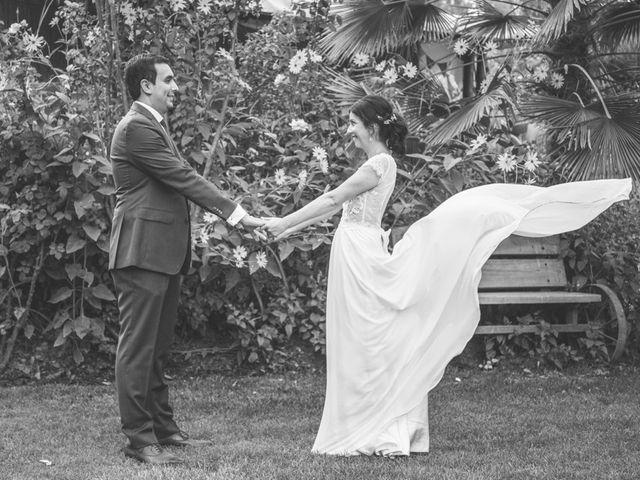 El matrimonio de Rodrigo y Marlene en Buin, Maipo 98