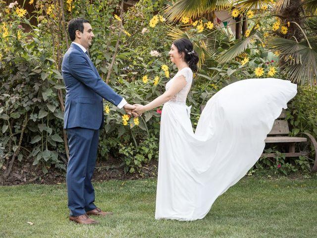 El matrimonio de Rodrigo y Marlene en Buin, Maipo 99