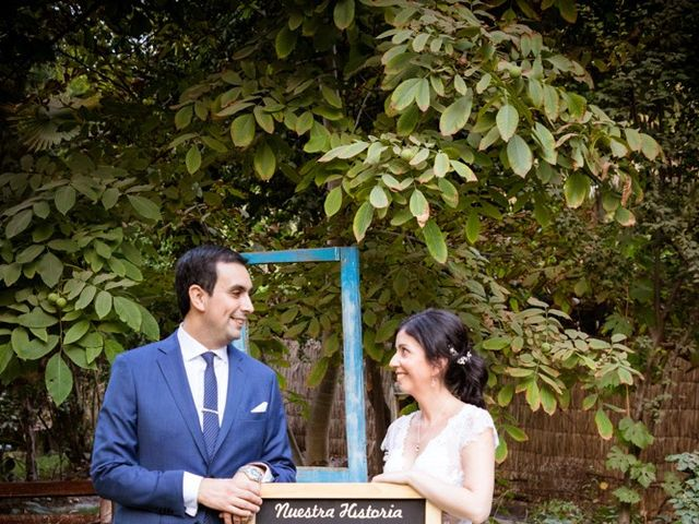 El matrimonio de Rodrigo y Marlene en Buin, Maipo 100