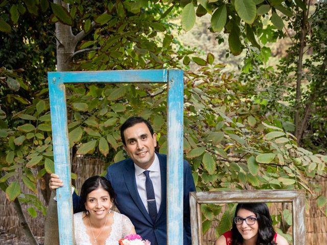 El matrimonio de Rodrigo y Marlene en Buin, Maipo 102