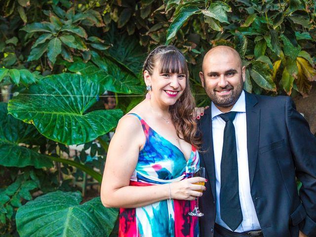 El matrimonio de Rodrigo y Marlene en Buin, Maipo 103