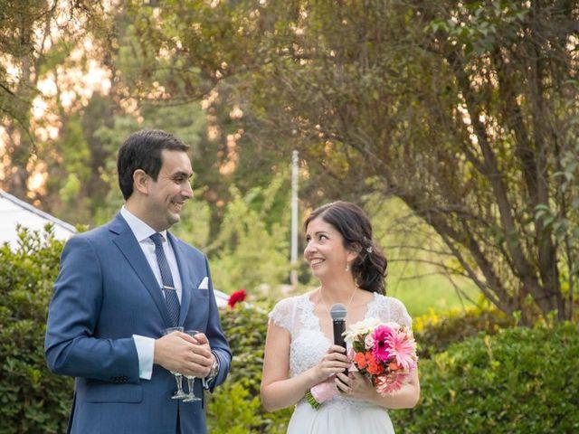 El matrimonio de Rodrigo y Marlene en Buin, Maipo 107