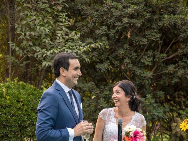El matrimonio de Rodrigo y Marlene en Buin, Maipo 109