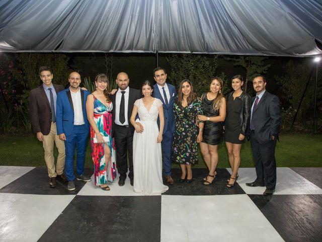 El matrimonio de Rodrigo y Marlene en Buin, Maipo 113