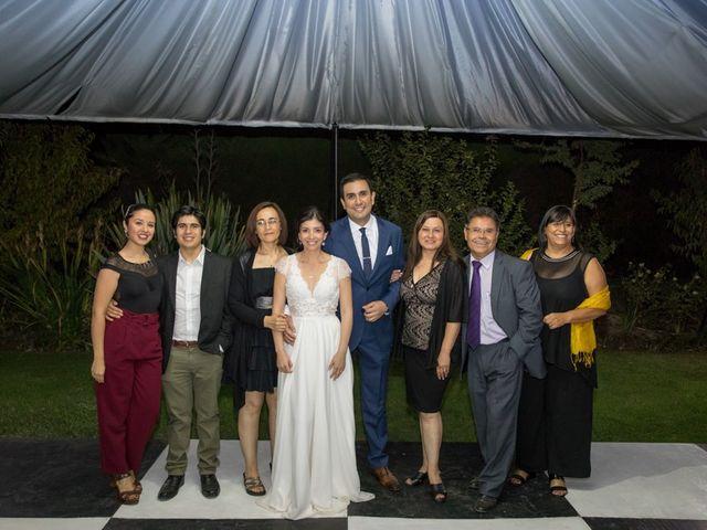 El matrimonio de Rodrigo y Marlene en Buin, Maipo 117