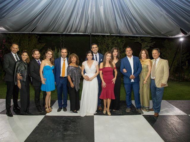 El matrimonio de Rodrigo y Marlene en Buin, Maipo 118