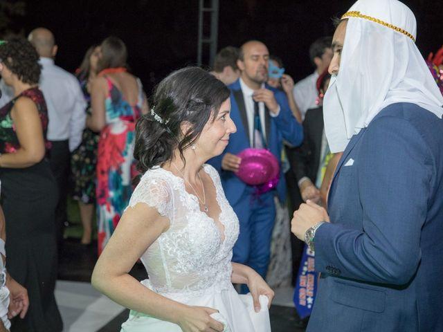 El matrimonio de Rodrigo y Marlene en Buin, Maipo 134