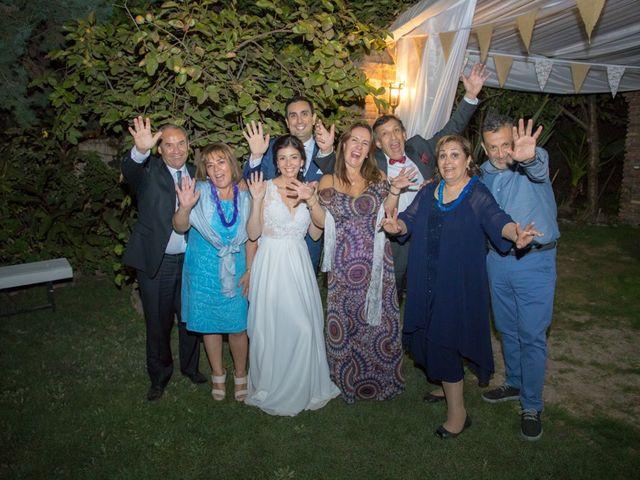 El matrimonio de Rodrigo y Marlene en Buin, Maipo 137