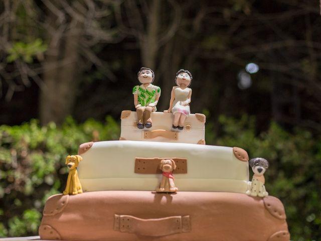 El matrimonio de Rodrigo y Marlene en Buin, Maipo 138