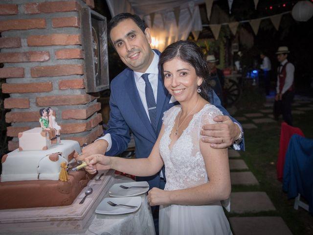 El matrimonio de Rodrigo y Marlene en Buin, Maipo 139