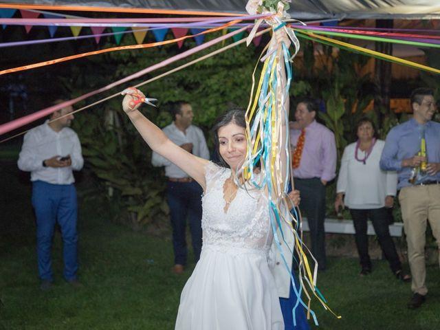 El matrimonio de Rodrigo y Marlene en Buin, Maipo 141