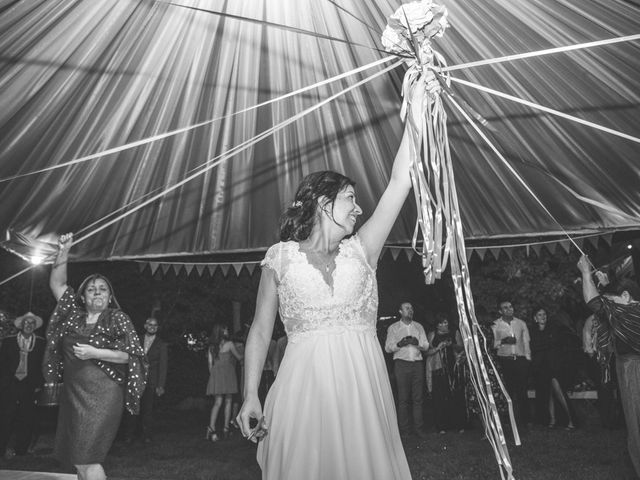 El matrimonio de Rodrigo y Marlene en Buin, Maipo 142