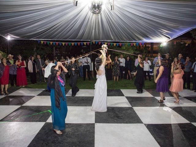 El matrimonio de Rodrigo y Marlene en Buin, Maipo 143