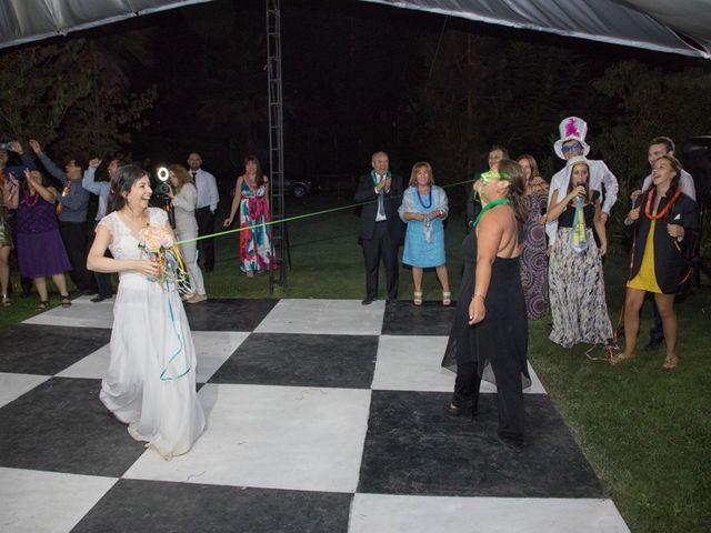 El matrimonio de Rodrigo y Marlene en Buin, Maipo 145