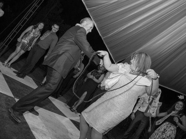 El matrimonio de Rodrigo y Marlene en Buin, Maipo 158