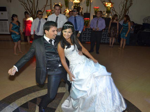 El matrimonio de Elizabeth y Víctor en Padre Hurtado, Talagante 13