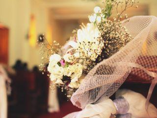 El matrimonio de Daniela y Jose Antonio 2