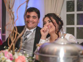El matrimonio de Marcela y Juan Carlos 2