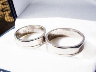 El matrimonio de Yasmín y Sebastián 1