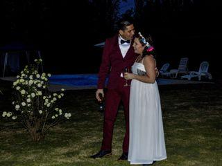 El matrimonio de Jose Luis  y Jimena  1