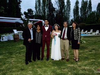 El matrimonio de Jose Luis  y Jimena
