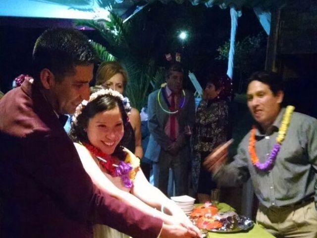 El matrimonio de Jimena  y Jose Luis  en Calera de Tango, Maipo 6
