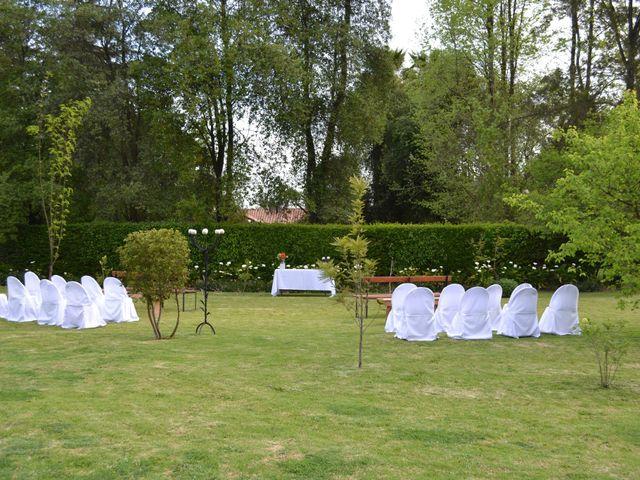 El matrimonio de Jimena  y Jose Luis  en Calera de Tango, Maipo 9