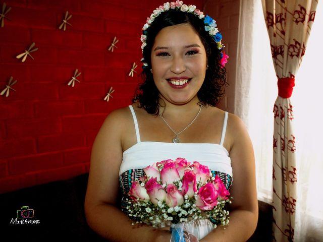 El matrimonio de Jimena  y Jose Luis  en Calera de Tango, Maipo 12