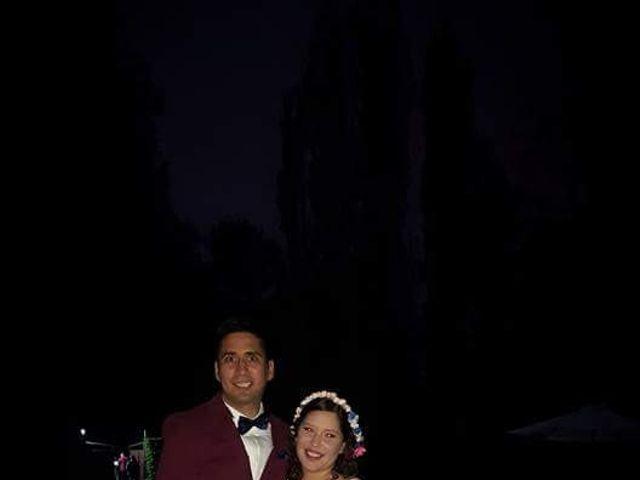 El matrimonio de Jimena  y Jose Luis  en Calera de Tango, Maipo 15