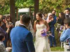 El matrimonio de Melissa y Michael 14
