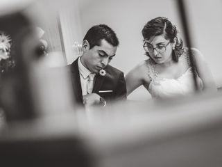 El matrimonio de Fran y Samuel 3