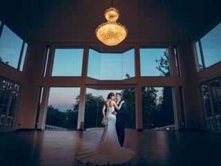 El matrimonio de Noraly y Cristián 3